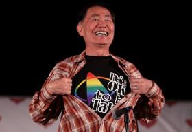 10 người hùng của giới LGBT