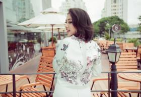 Miko Lan Trinh: Tôi khá lười trong việc giữ hình ảnh