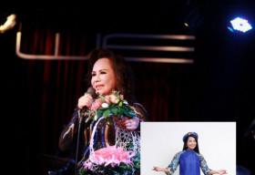 Danh ca Thanh Tuyền: Ngọc Huyền có thể chết vì nghề nghiệp
