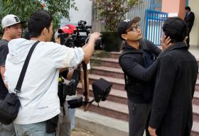 Huỳnh Đông: Làm đạo diễn vì… nhục