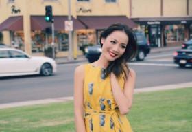 Ngô Lan Anh: 'Sóng gió và thị phi giúp tôi vững vàng hơn'