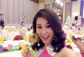 Phạm Thùy Linh phản bác tin đồn 'thi chui'Hoa hậu Du lịch Quốc tế 2016