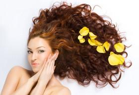 'Tín hiệu' sức khỏe từ mái tóc