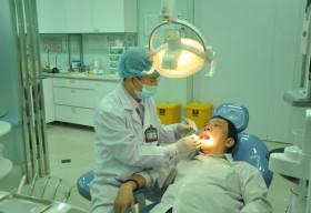 Khai trương Trung tâm Truyền thông Giáo dục Sức khỏe răng miệng tại TPHCM