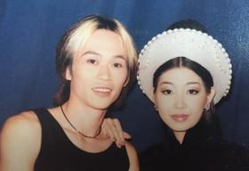Ca sĩ Hà My: Hoài Linh yêu tôi khi đã có vợ