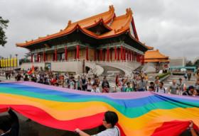 Đài Loan hợp pháp hóa hôn nhân đồng giới