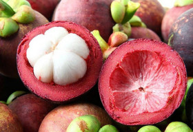 Chữa bệnh bằng… vỏ trái cây