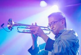 'Phù thủy trumpet' Cường Vũ: Thành công là hoàn thành sứ mạng nghệ sĩ của mình