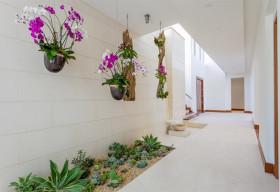 Xu hướng tạo 'vườn trong nhà' trong thiết kế nhà ở