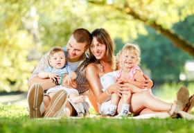 Quy tắc '4 ấm' để bảo vệ trẻ nhỏ khỏi bệnh dịp lễ