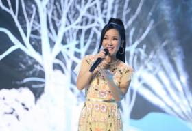 Hồng Nhung: Nhạc Trịnh Công Sơn dễ hát và dễ nhớ
