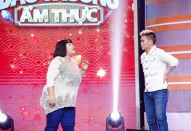 Thạch Thảo: 'Chỉ em mới đủ cân nặng chiếm trọn trái tim Trịnh Tuấn Vỹ'