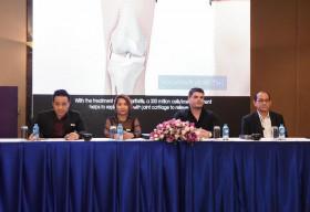 Future Clinic công bố đối tác chiến lược Stem Cells 21 Thái Lan