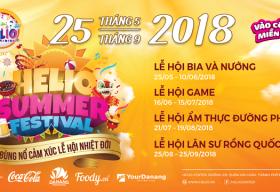 Ăn gì, chơi gì khi đến Đà Nẵng mùa hè này?