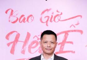 Đạo diễn Nguyễn Thành Vinh: Cái gì cũng có sự khởi đầu