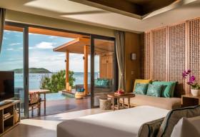 Anantara Quy Nhon Villas: Thiết lập tiêu chuẩn mới cho kì nghỉ dưỡng sang trọng