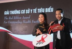 Nghệ sĩ Việt chung tay ủng hộ giải thưởng Dải Băng Đỏ 2018
