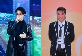 Đàm Vĩnh Hưng, Hà Anh Tuấn sẽ tham dự lễ trao giải POPS Awards
