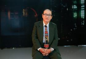 Nhạc sĩ Hàn Châu: 'Đàn ông nghèo là một cái tội'