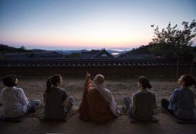 Templestay – Thư giãn thanh tịnh kết hợp du lịch trải nghiệm văn hóa Phật Giáo Hàn Quốc