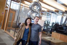 Sheryl Sandberg: 'Đi ngược' để chứng minh phụ nữ có thể thành công ở thánh địa của đàn ông