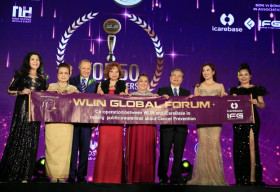WLIN Global và iCaseBase chung tay nâng cao nhận thức về tầm soát ung thư