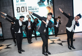 Ưng Hoàng Phúc tiếp tục công phá Vpop bằng ca khúc 'Đời cho những gì'