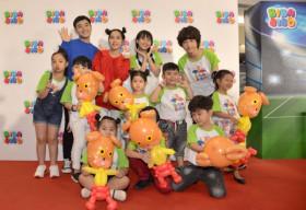 BIBABIBÔ – Show thiếu nhi có nguồn lực từ Nhật Bản sắp phát sóng trên POPS Kids