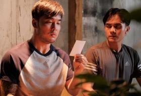 Ưng Hoàng Phúc khiến fan 'cạn nước mắt' vì diễn xuất đầy cảm động