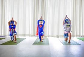 Fusion Suites Đà Nẵng đưa spa và yoga mới vào phục vụ du khách