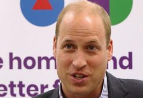 Hoàng tử William: 'Tôi thấy ổn nếu con cái đồng tính'