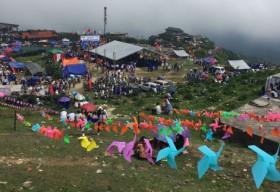 Khai mạc Liên hoan du lịch Mẫu Sơn năm 2019