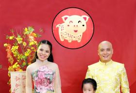 Gia đình Sushi Đăng Khôi và hành trình dạy con song ngữ