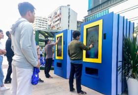 TPHCM tổ chức Ngày hội văn hóa đọc tại phố đi bộ Nguyễn Huệ