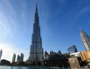 Ngắm kiến trúc của 5 tòa nhà chọc trời cao nhất thế giới