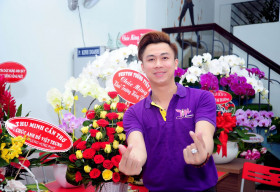 Hồ Việt Trung chấp nhận lỗ nhưng vẫn mở công ty đào tạo ca sĩ