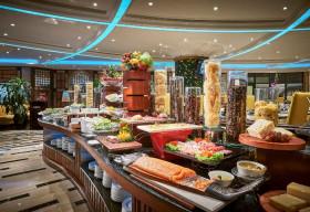 Thưởng thức buffet thịnh soạn mừng 20/10 tại Windsor Plaza