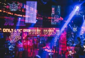 Khám phá 4 quán lounge 'chất' nổi tiếng Sài Thành