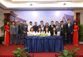 Ra mắt dự án 'Thẳng tiến Korea', đẩy mạnh kết nối các gia đình đa văn hóa Việt Hàn