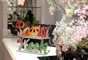 Passion Week lần 2 tại Sài Gòn: Hội tụ những đam mê nghệ thuật và ẩm thực đẳng cấp