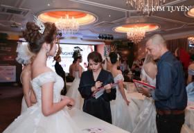 Kim Tuyến Academy tổ chức 'Lễ tốt nghiệp trang điểm chuyên nghiệp' đầy ấn tượng