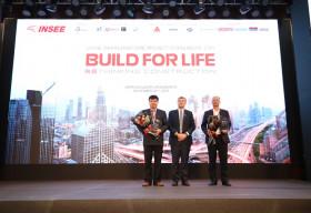 Hội nghị triển vọng cơ sở hạ tầng lần II-2019: Hơn 300 khách mời cùng 'Tái định hình ngành xây dựng'