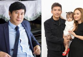 Bị Lý Hải 'ép', Phạm Trưởng mới chịu công khai người vợ đã cưới 5 năm