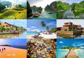 Xúc tiến quảng bá du lịch Việt Nam tại hội chợ du lịch Quốc tế WTM London