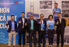 Gần 10.000 người sẽ tham gia giải Marathon TP.HCM 2020