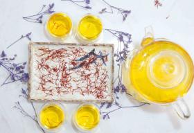 Nhuỵ hoa nghệ tây – giá trị 'vàng' khi dùng đúng chất lượng vàng