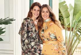 H&M kết hợp với NTK Johanna Ortiz trong BST mang họa tiết rực rỡ