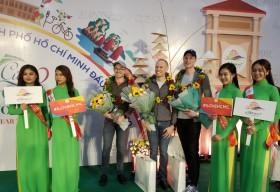 TPHCM đón đoàn khách quốc tế đầu tiên trong năm 2020