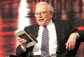 Tỷ phú Warren Buffett tiêu tiền như thế nào?
