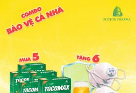 Sản phẩm chống dịch Covid 19 hữu hiệu cùng hành động ý nghĩa của một doanh nghiệp dược